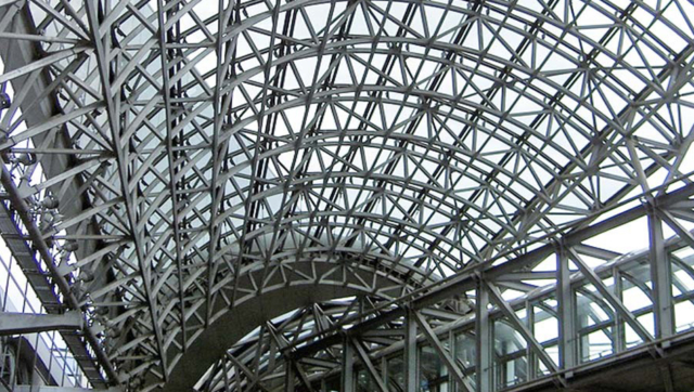 Steel Structure & Plate Works