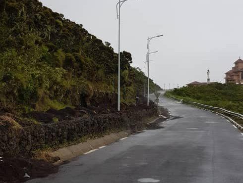 Project Pico De Basile – Equatorial Guinea