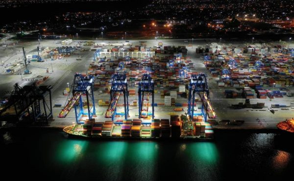 Project Tema Port Expansion – Ghana